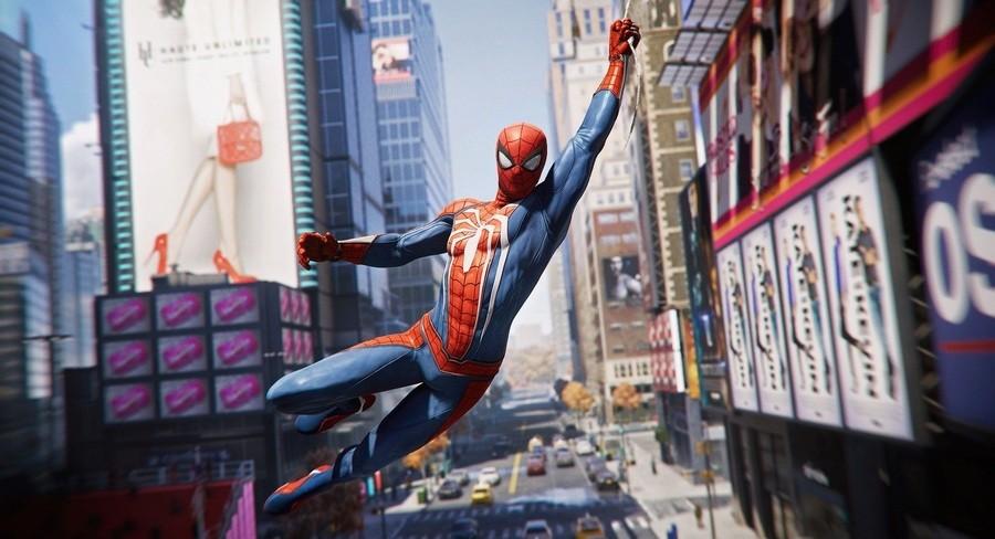 Spider Man IMG