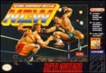 Natsume Championship Wrestling (SNES)