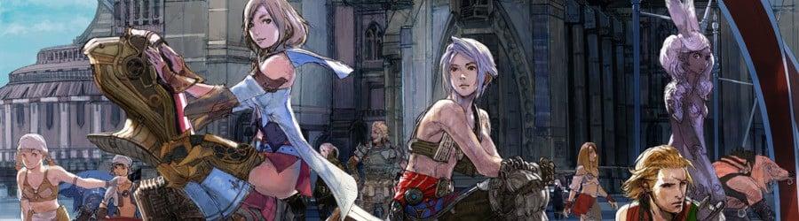 Final Fantasy XII: The Zodiac Age (Change)