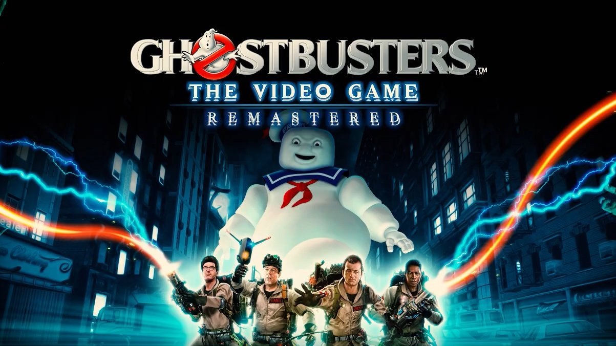 Ghostbusters: The Video Game Remastered Will Be A GameStop