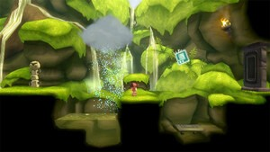 We could see LostWinds 3, but will it come to a Nintendo console?
