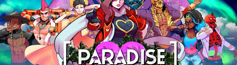 Paradise Killer (Switch eShop)