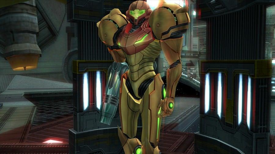 Metroid Prime 01