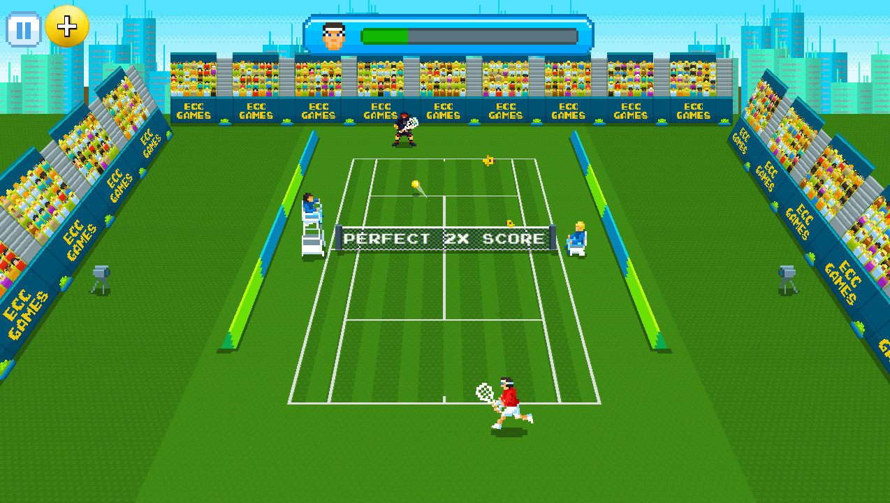 Super Tennis Is Coming To Switch, But It's Not The One You Think