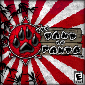 The Hand of Panda