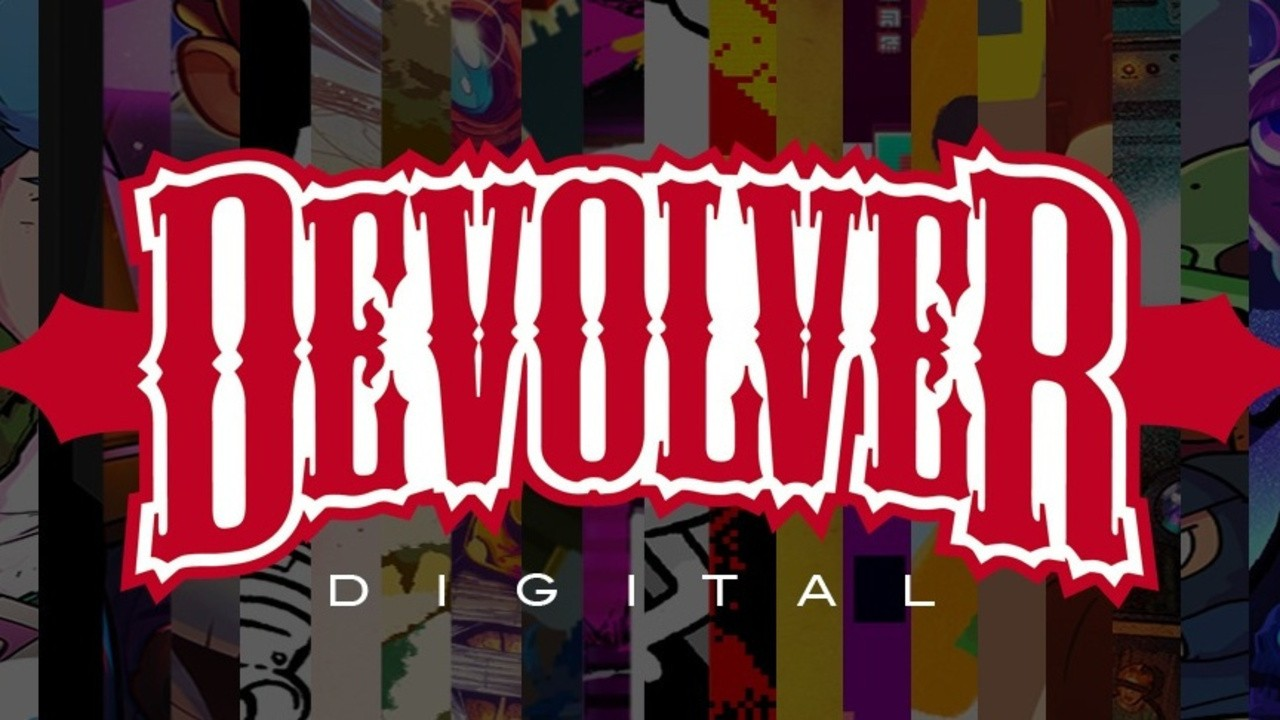 Devolver Digital Will Reveal Four New Games At This Year's Summer Game Fest