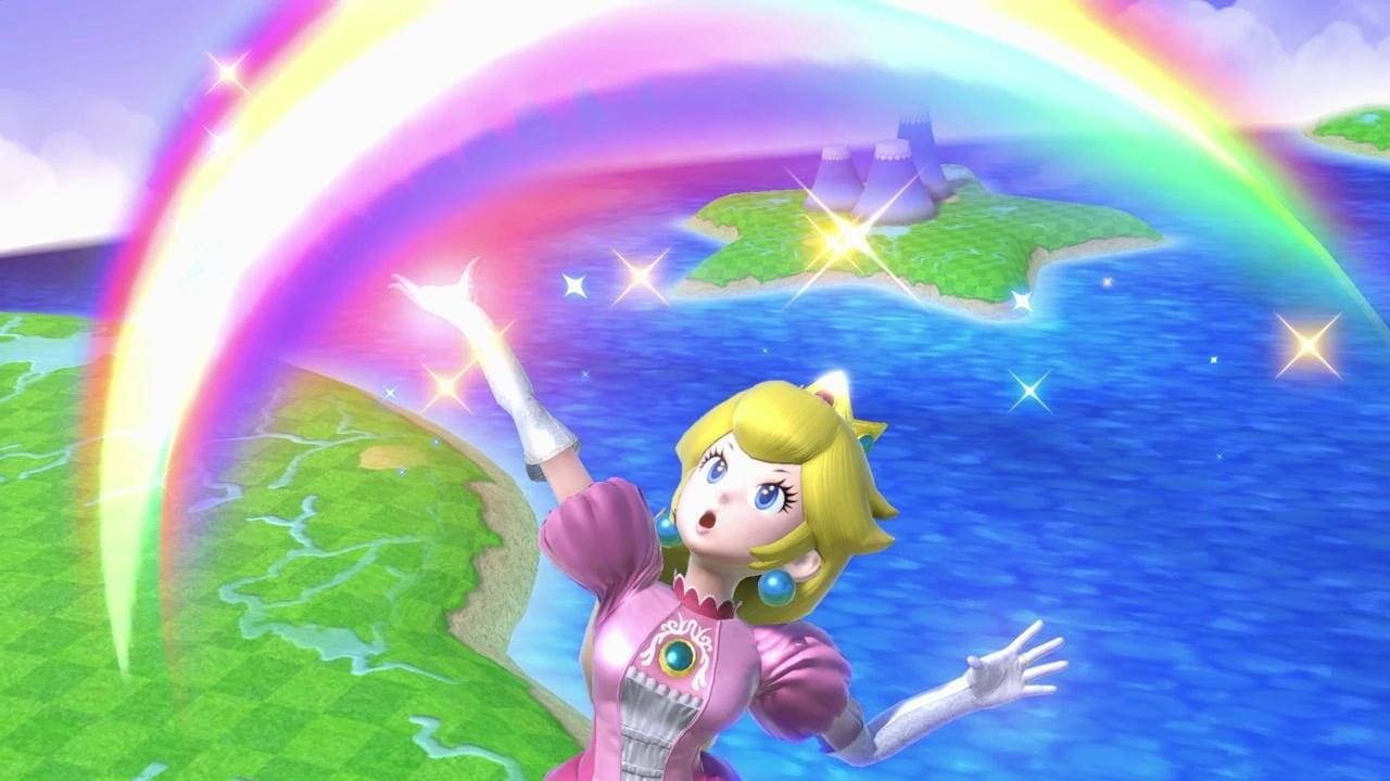 Super Smash Bros  Ultimate Version 1 2 0 Is Now Live - Nintendo Life