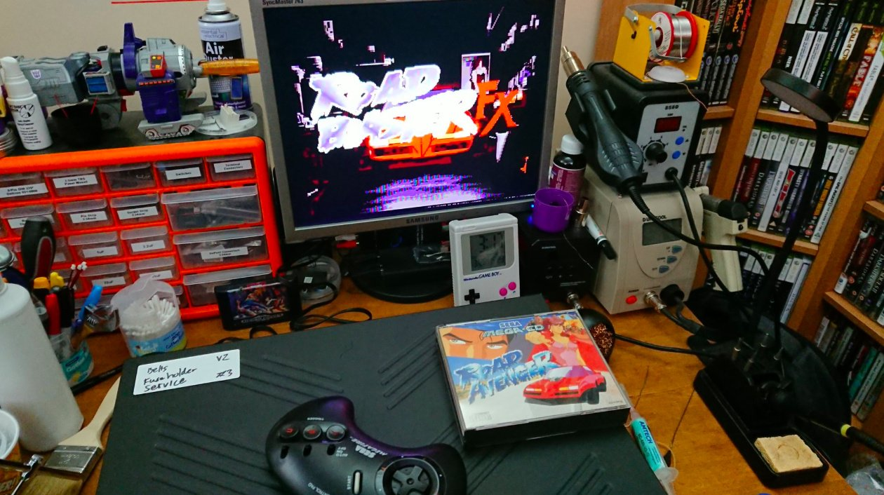 Your Beloved Games Console Is Slowly But Surely Dying