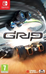 GRIP (Switch)