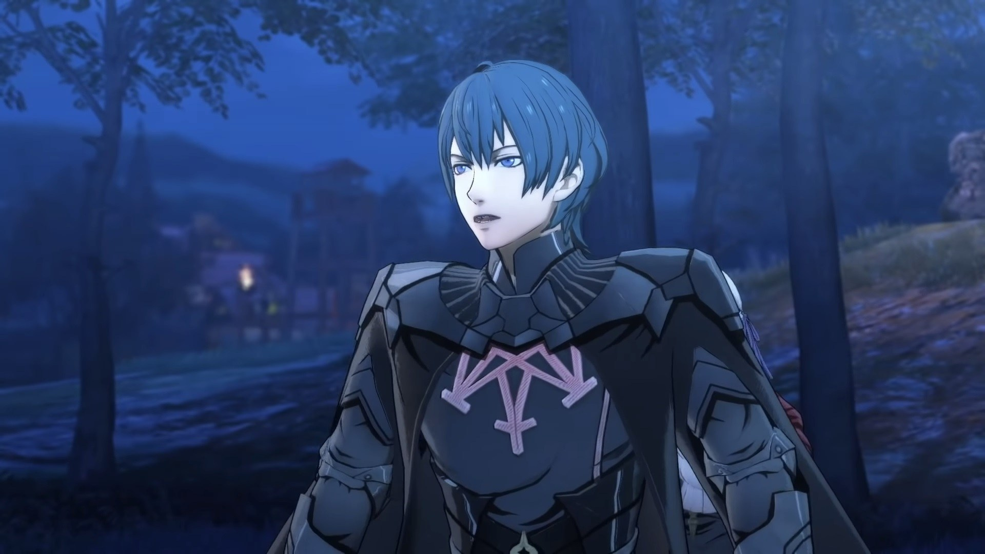Reminder: Owners Of Fire Emblem: Three Houses On Switch Can