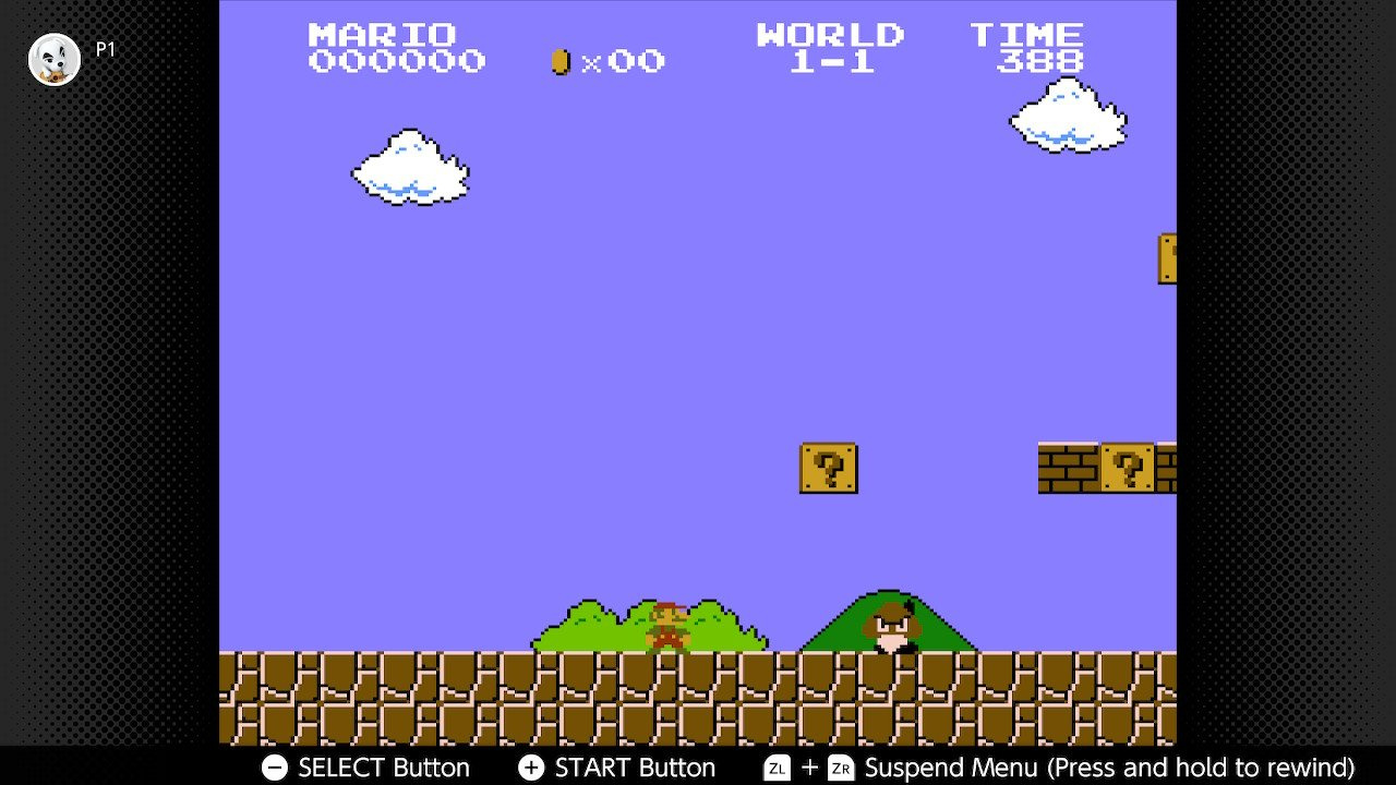 Nintendo Updates The Switch Online NES App To Version 4 0 0