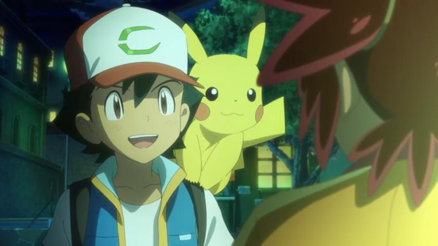 Pokemon The Movie: Coco