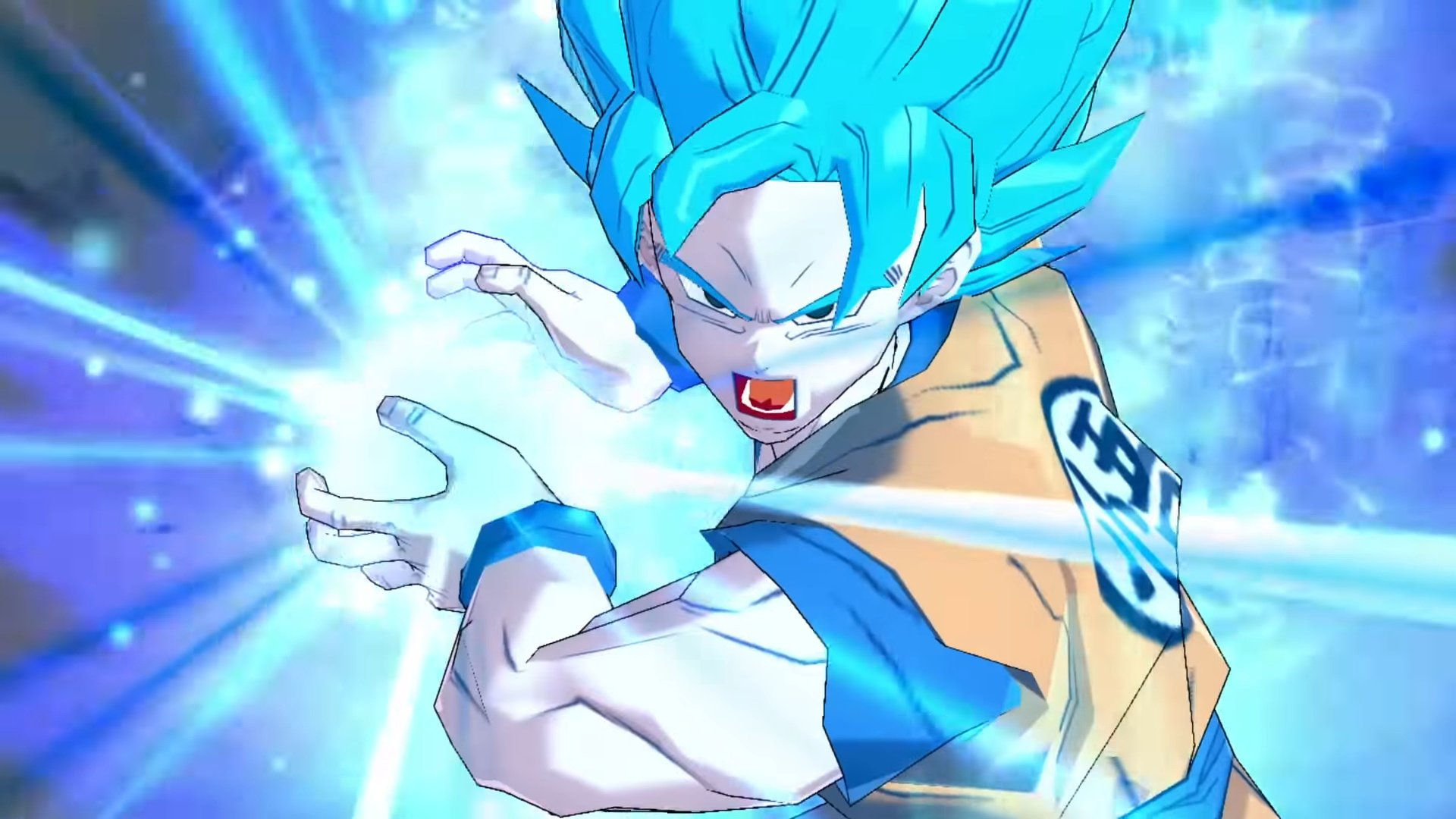 A Demo For Super Dragon Ball Heroes: World Mission Is Now Available On The Switch eShop
