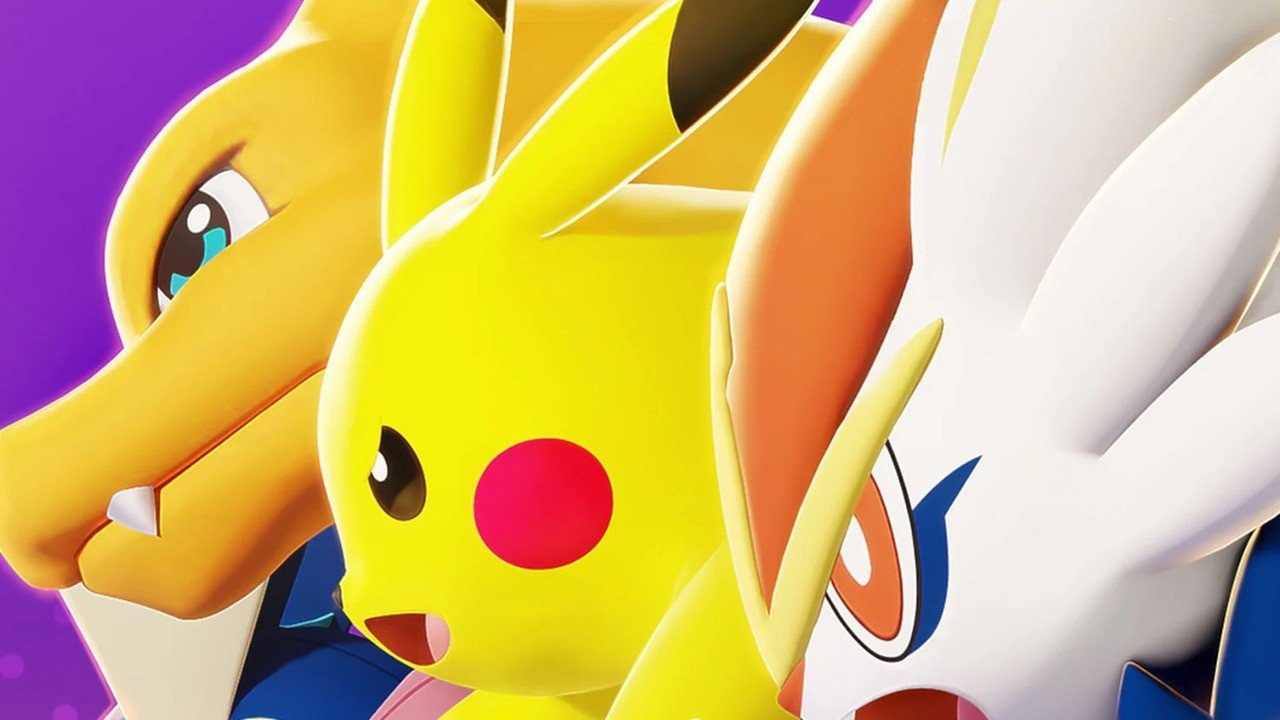 Pokémon Unite Is Getting A Game Update, Here Are The Full Patch Notes - Nintendo Life