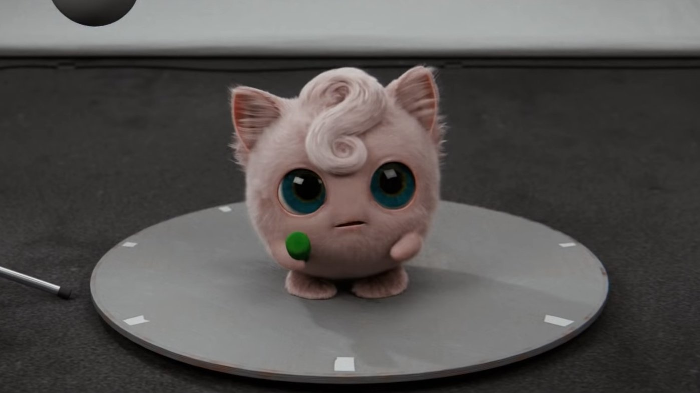 Detective Pikachu Writer Wants To See An American Idol-Style Jigglypuff Sequel