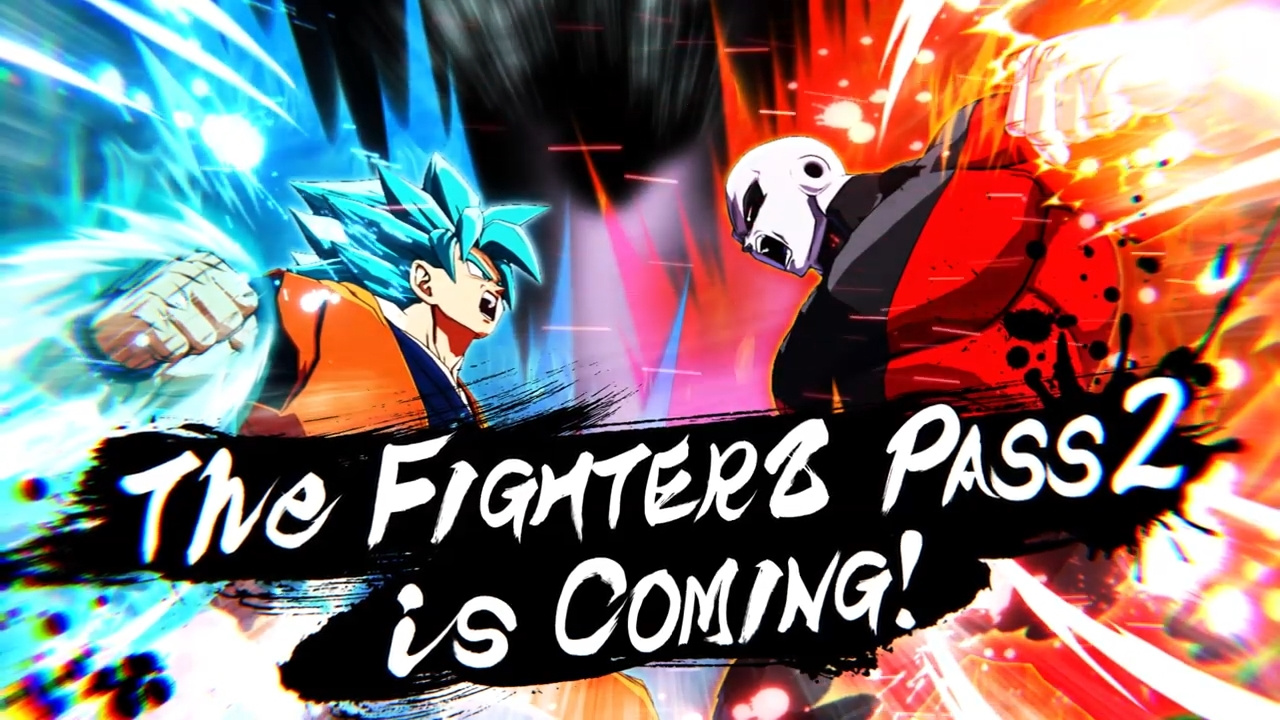 Dragon Ball FighterZ Season 2 Officially Revealed - Nintendo