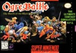 Ogre Battle: The March of the Black Queen (SNES)