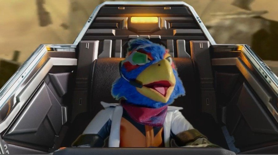 Falco, what a douche.png