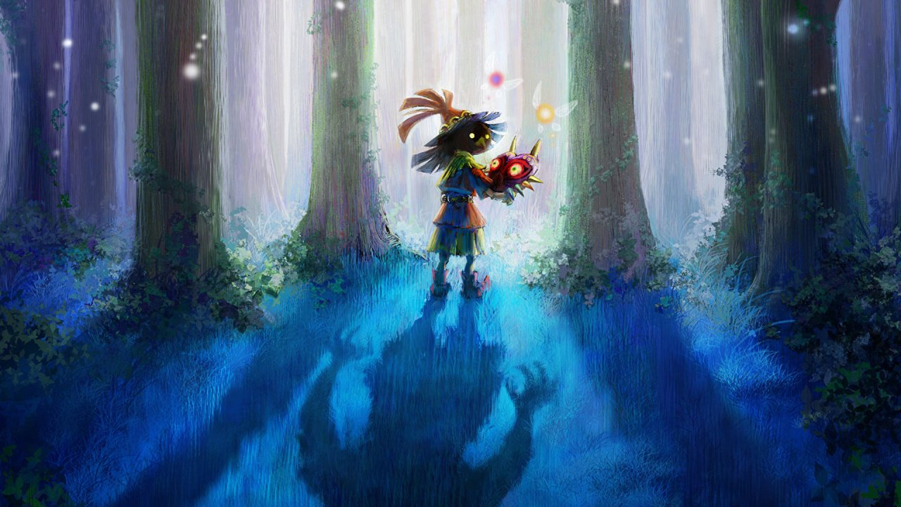 Feature: Zelda: Majora's Mask Is A Testament To What Nintendo Is Capable Of When It Gets Weird