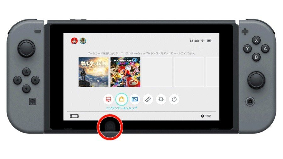 Switchscreen