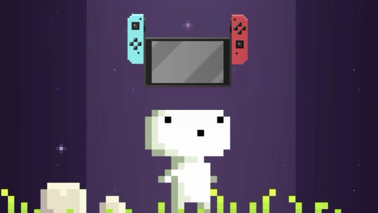 Nintendo's Indie World Sale Discounts Some Cracking Games On Switch - Nintendo Life