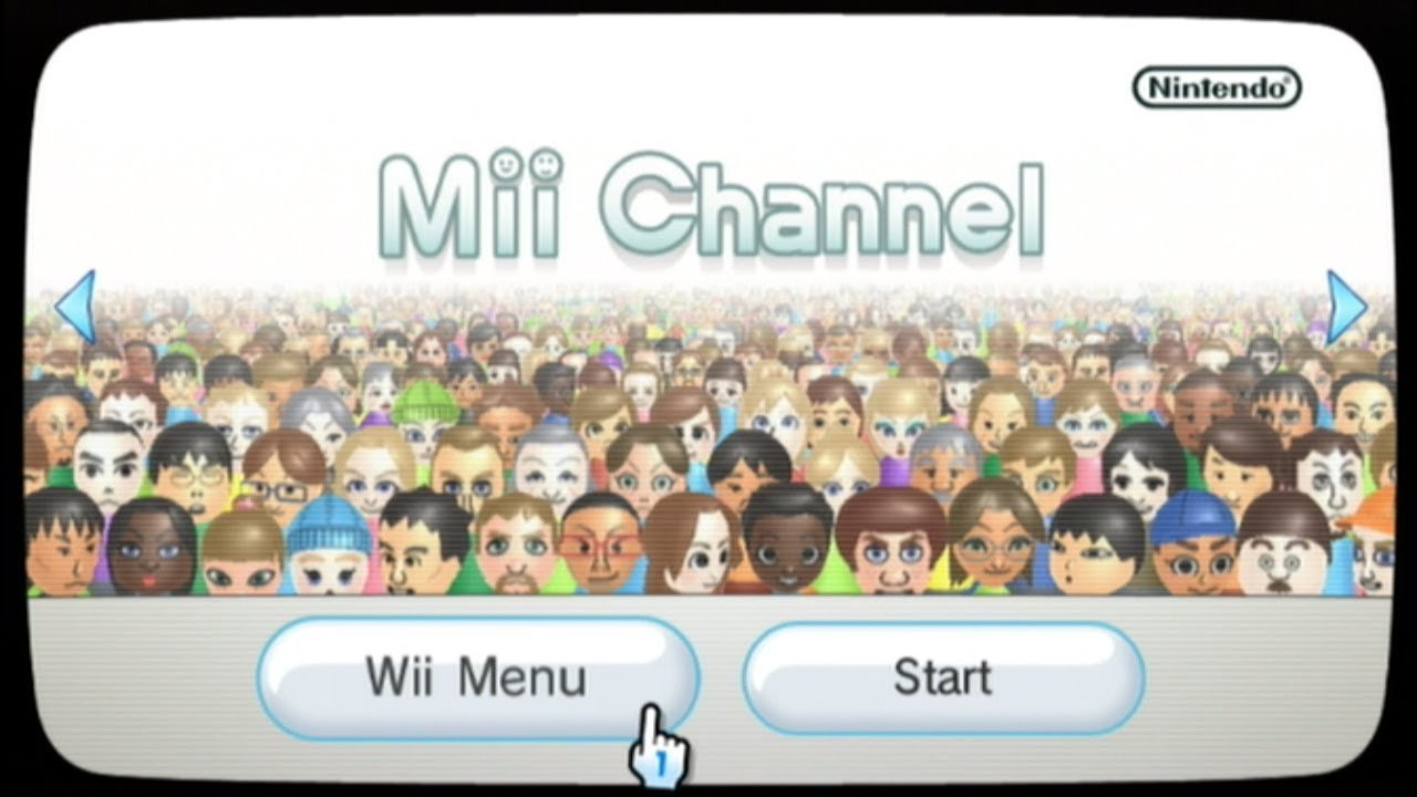 Random: The Wii's Mii Channel Theme Music Lives On In The Form Of