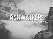 Ashwalkers Is A Bleak Survival Sim That's Heading To Switch