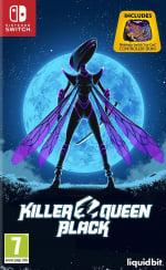 Killer Queen Black (Switch)