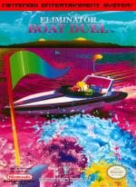 Eliminator Boat Duel (NES)
