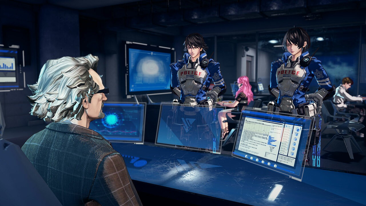 Astral Chain Was One Of The Top Selling Games Of August In