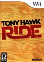 Tony Hawk: RIDE (Wii)