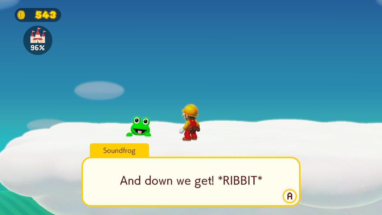 Super Mario Maker 2 Story Mode - How To Unlock Items