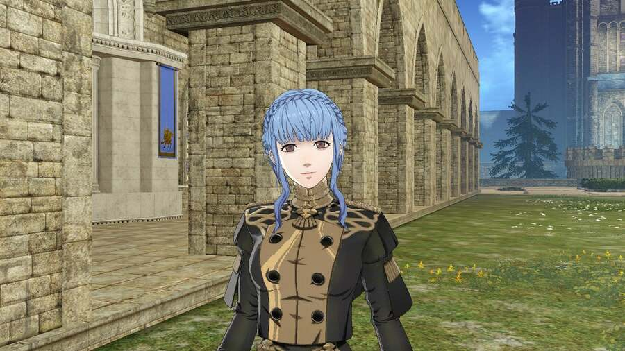 Marianne from FE3H
