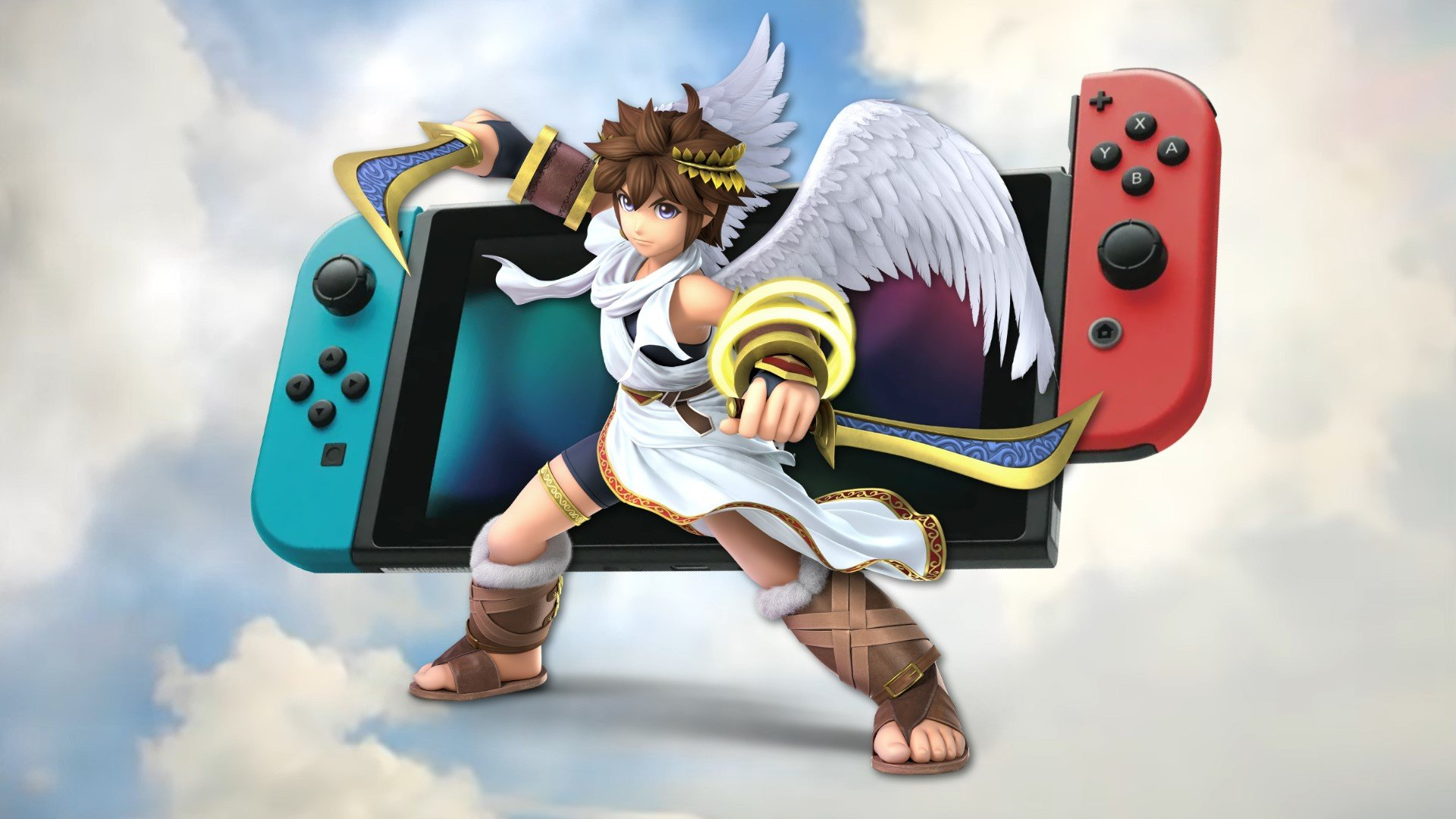 Prepare To Meet The Light Where Is Kid Icarus Uprising On