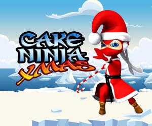 Cake Ninja XMAS