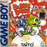 Bubble Bobble (GB)