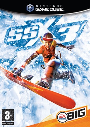 SSX 3