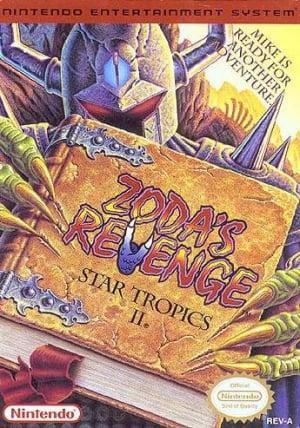 Zoda's Revenge: StarTropics II