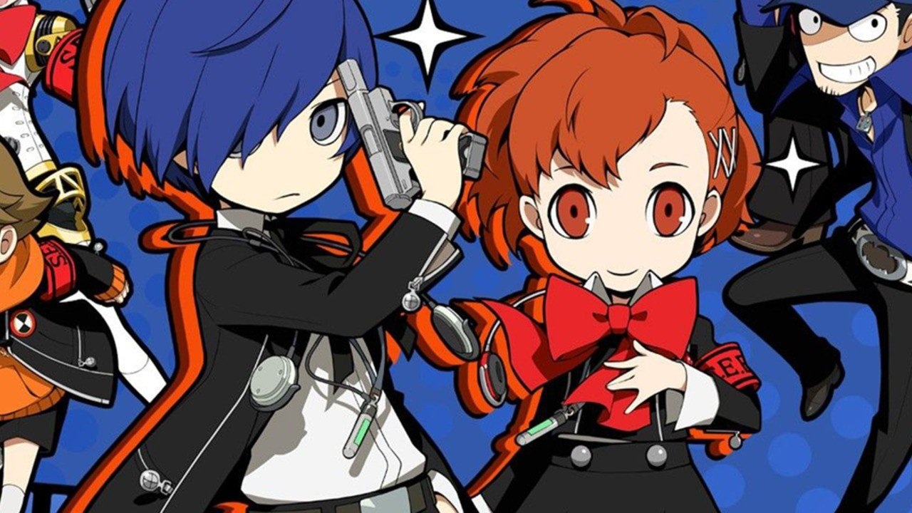Persona Q2: New Cinema Labyrinth Review (3DS) | Nintendo Life
