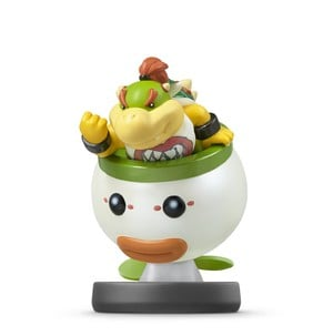 Bowser Jr. amiibo
