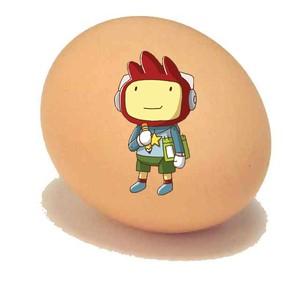 Eggscellent! Eggstraordinary! You get the gist.