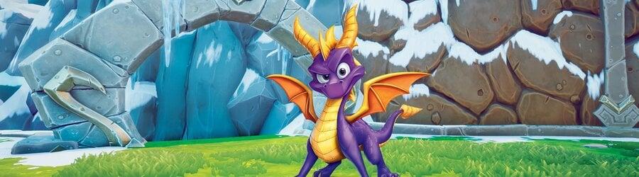 Spyro Reignited Trilogy (Switch)