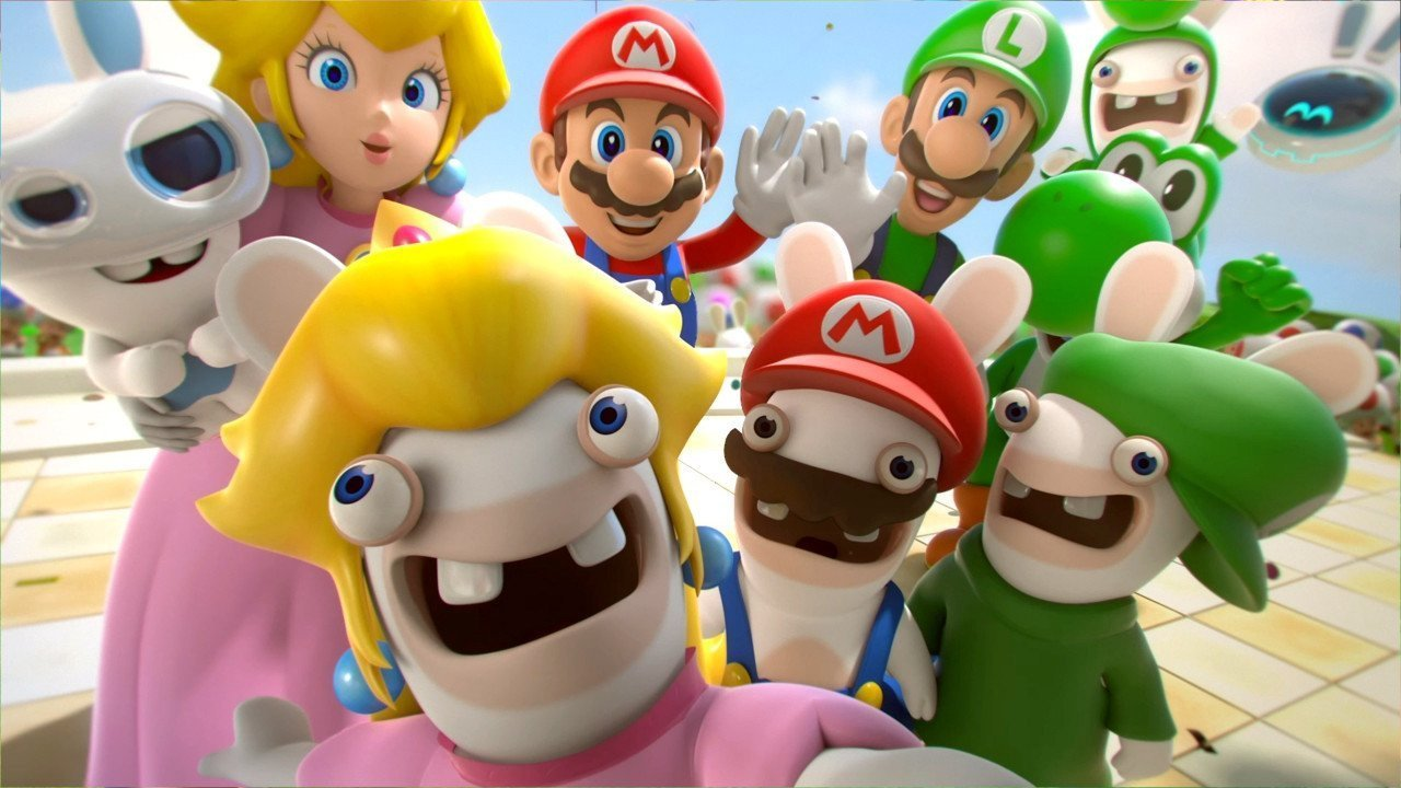 Ubisoft CEO Says Sticking With Nintendo In