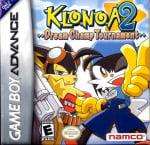 Klonoa 2: Dream Champ Tournament