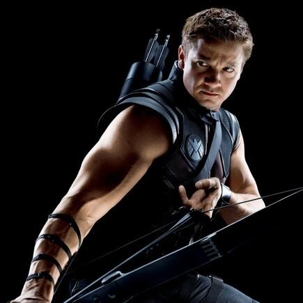 Hawkeye (MCU)