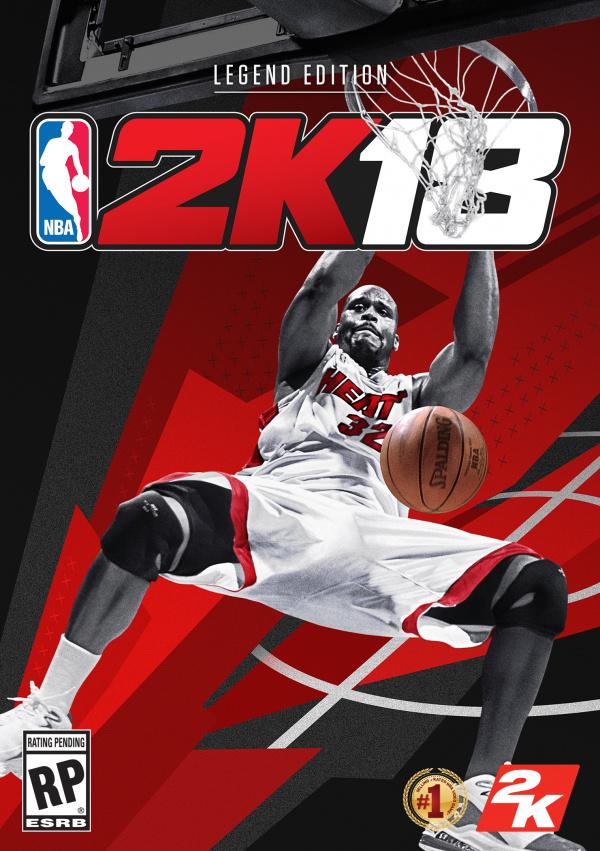 NBA 2K18 Review (Switch) | Nintendo Life