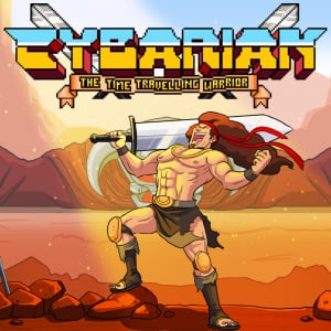 Cybarian: The Time Traveling Warrior