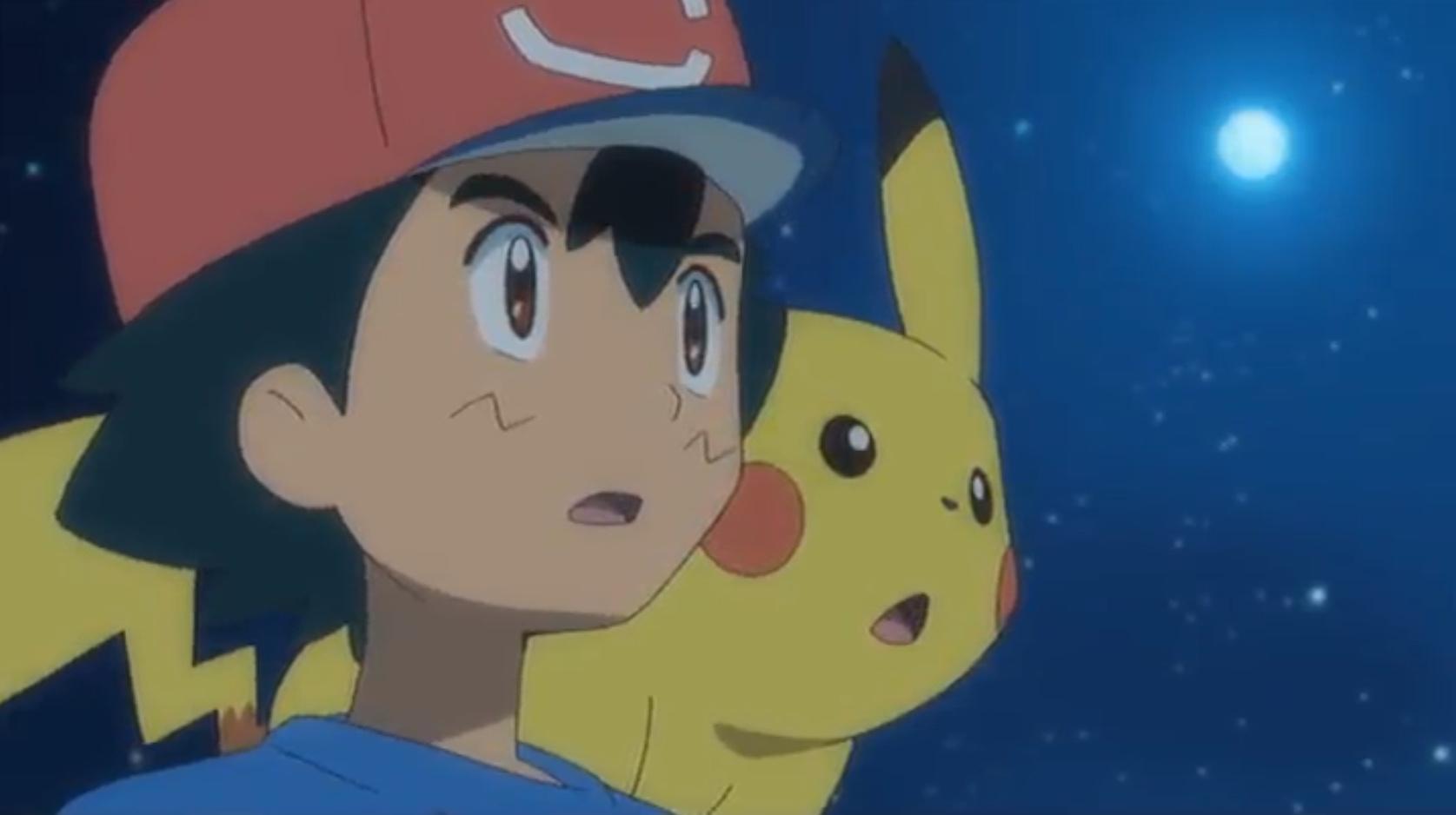 Second Season Of Pokémon Sun And Moon Anime Series Arrives