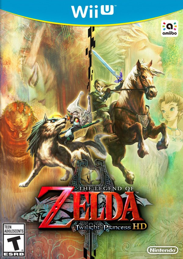 The Legend of Zelda: Twilight Princess HD Review (Wii U