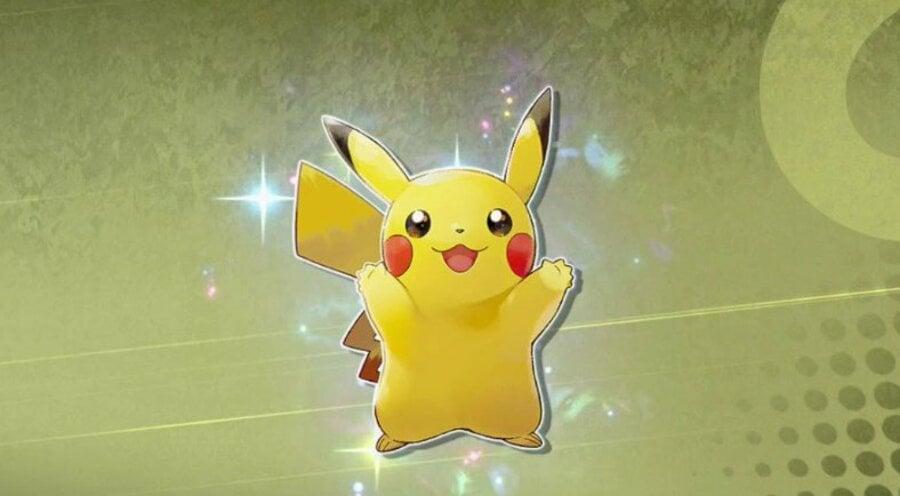Pikachu Spirit 1